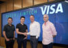 Razer and Visa announce partnership for Razer Fintech