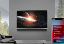 AirPlay2 on LG ThinQ AI TV