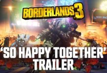 Borderlands 3 Trailer Image
