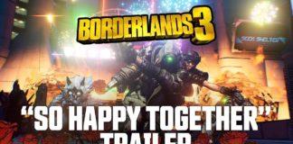Borderlands 3 Trailer Image