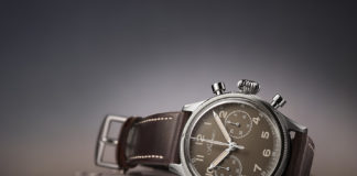 Breguet Type 20 Only Watch 2019