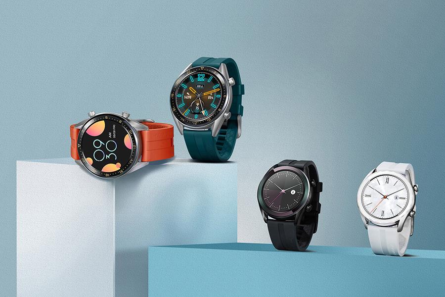 Huawei Watch GT Edition