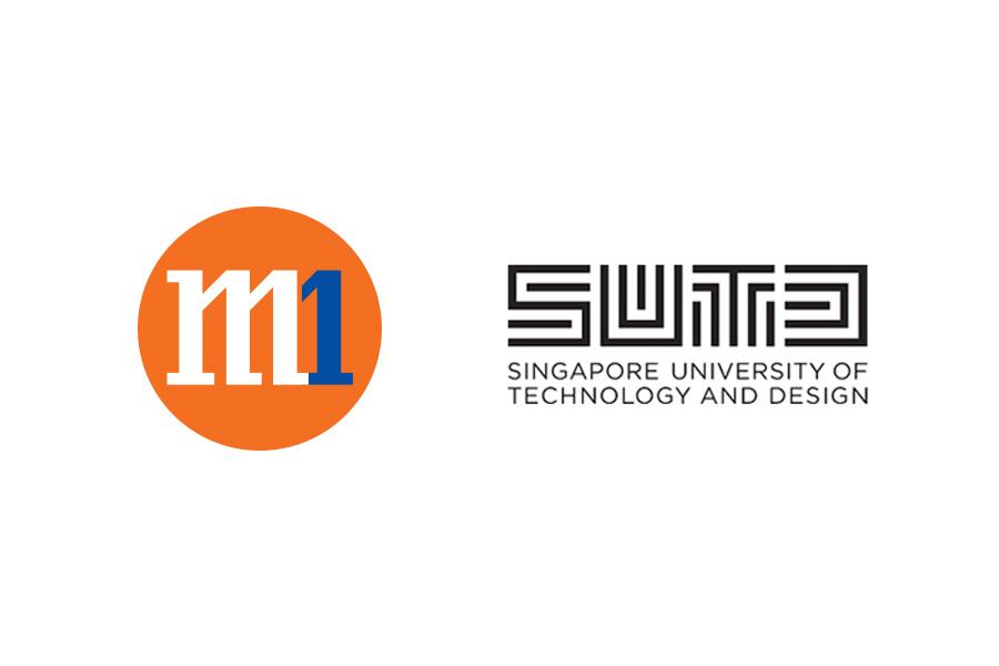 M1 SUTD Logos