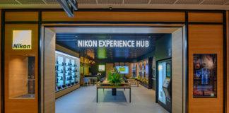 Nikon Experience Hub, Singapore