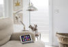 Tablet in a smart home