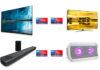 LG Products at EISA Awards