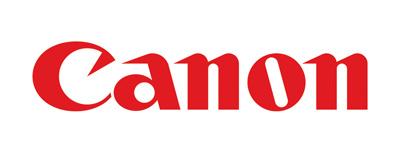 Canon sponsor logo