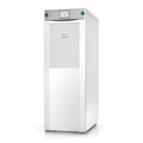 Schneider Electric's Galaxy VS