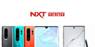 NXT Reviews Samsung Galaxy Note 10+ vs. the Huawei P30 Pro