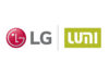 LG Lumi logos