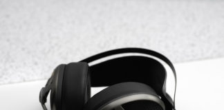 Meze Audio's Empyrean - the first Isodynamic Hybrid Array Headphone