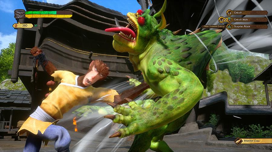 Hasil gambar untuk Monkey King: Hero is Back