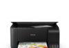 Epson L3150 high-capacity ink tank inkjet printer
