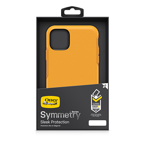 Packaging for Otterbox phone case