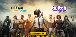 PUBG Mobile teams up with Amazon Twitch Prime