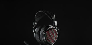 Audeze LCD-GX Gaming Headphones
