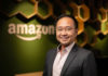 Henry Low, Director & Country Manager of of Amazon.sg