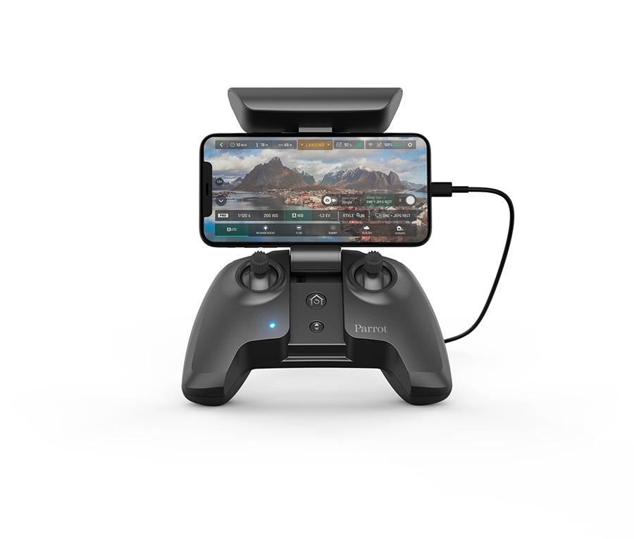 ANAFI FPV controller