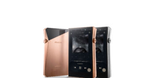 Astell&Kern SP2000 Player