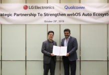 LG and Qualcomm's strategic partnership
