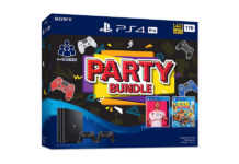 PS4 Pro Party Bundle
