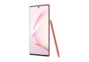 Samsung Galaxy Note10 in Aura Pink