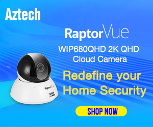 Aztech WIP680QHD ad
