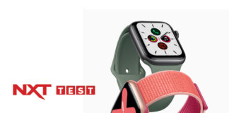 Apple Watch Series 5 NXT Review