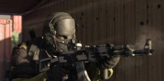 Call of Duty Modern Warfare Nikto
