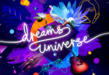 Dreams Universe PS4 game