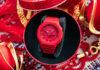 G-Shock x Jahan Loh collab timepiece