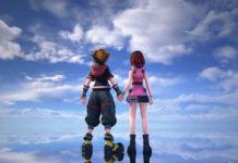 Kingdom Hearts III Re Mind screenshot