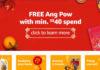 Amazon SG CNY deals