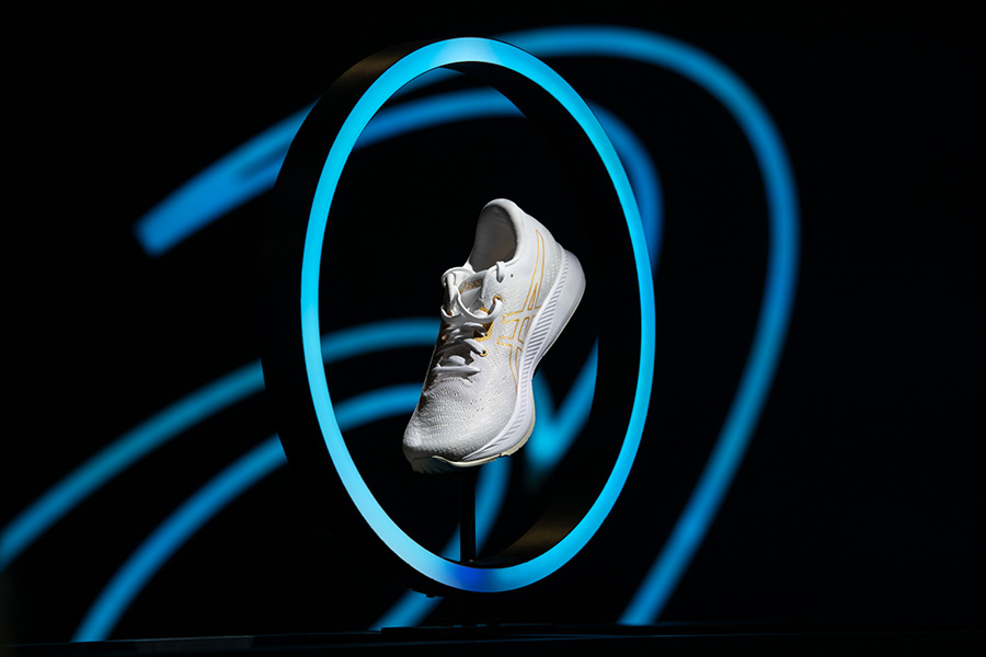 ASICS' new Smart Shoes