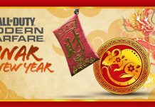 Call of Duty: Modern Warfare Lunar New Year 2020 Bundle