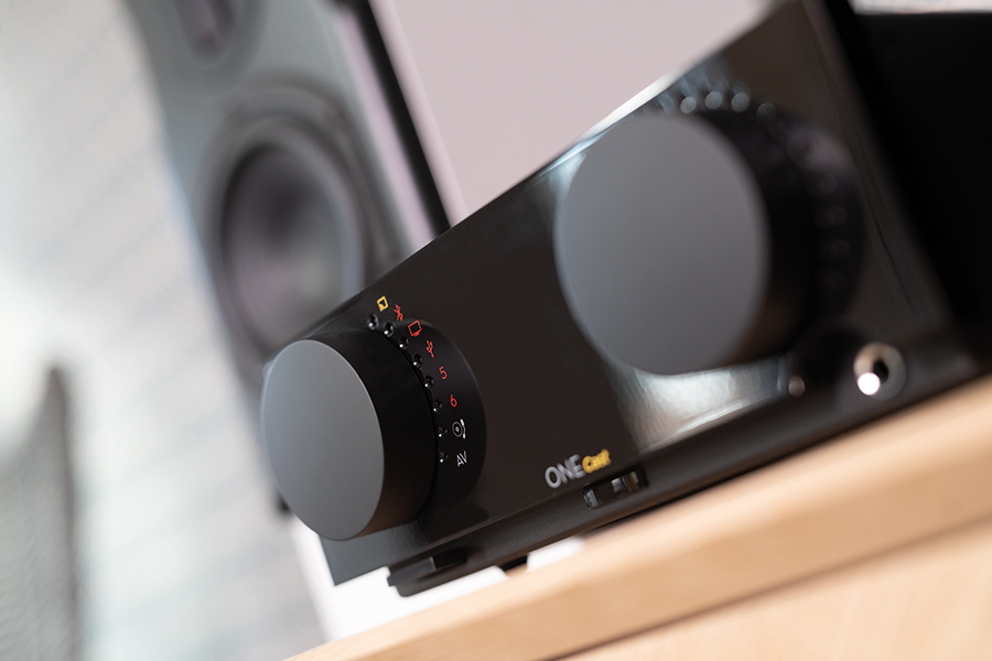 Cyrus ONE Cast Smart Audio Systems