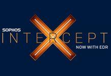 Sophos Intercept X image