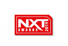 NXT Awards 2019 Logo