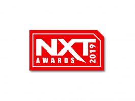 NXT Awards 2019 Logo