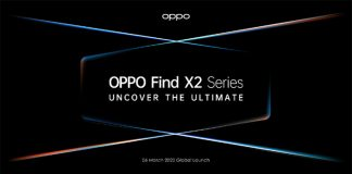 OPPO FIND X2 Series Launch