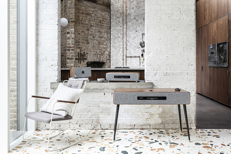 Ruark R5-R7 group shot