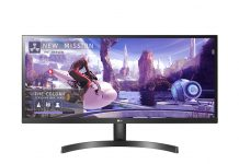 LG Ultrawide Monitor 29WL500