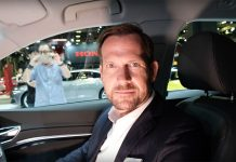 Markus Schuster - Managing Director of Audi Singapore