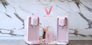 Ruhens V Pink Series