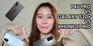 Clarissa smartphone comparison