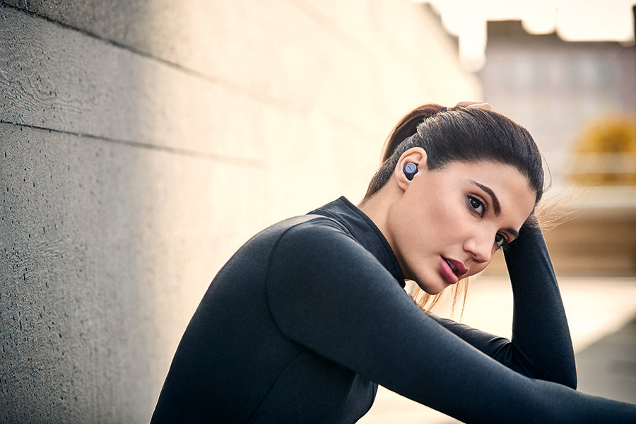 Jabra Elite Active 75t True Wireless Earbuds For Users With Active Lifestyle Nxt