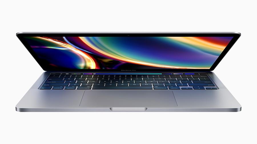 Apple Macbook Pro 13 inch with Magic Keyboard