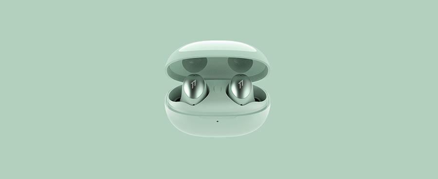 1More True Wireless In-Ear Headphones