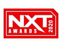 NXT Gadget Awards 2020 Logo
