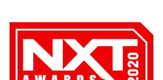 NXT Gadget Awards 2020 Logo